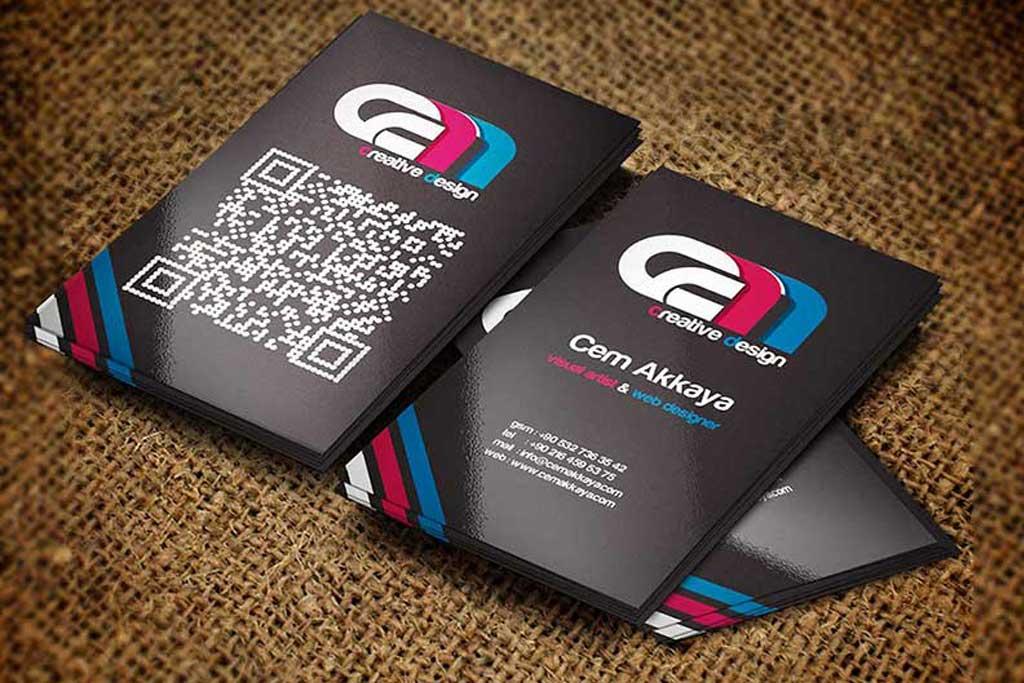 Business Cards Gloss Laminate | Printing New York