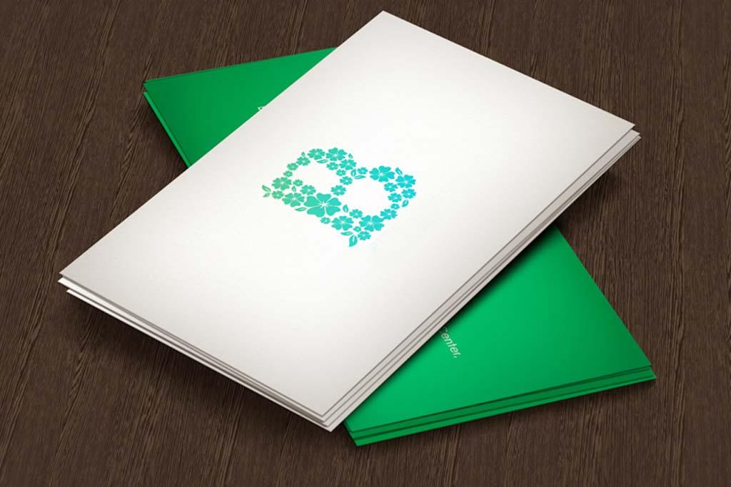 Velvet Paper Business Cards   Printing New York