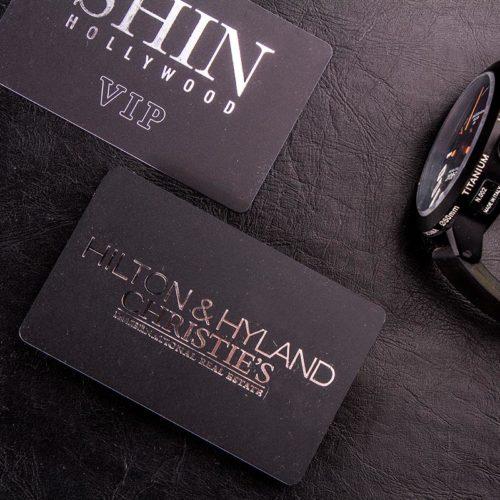 Hilton and Hyland   Printing New York