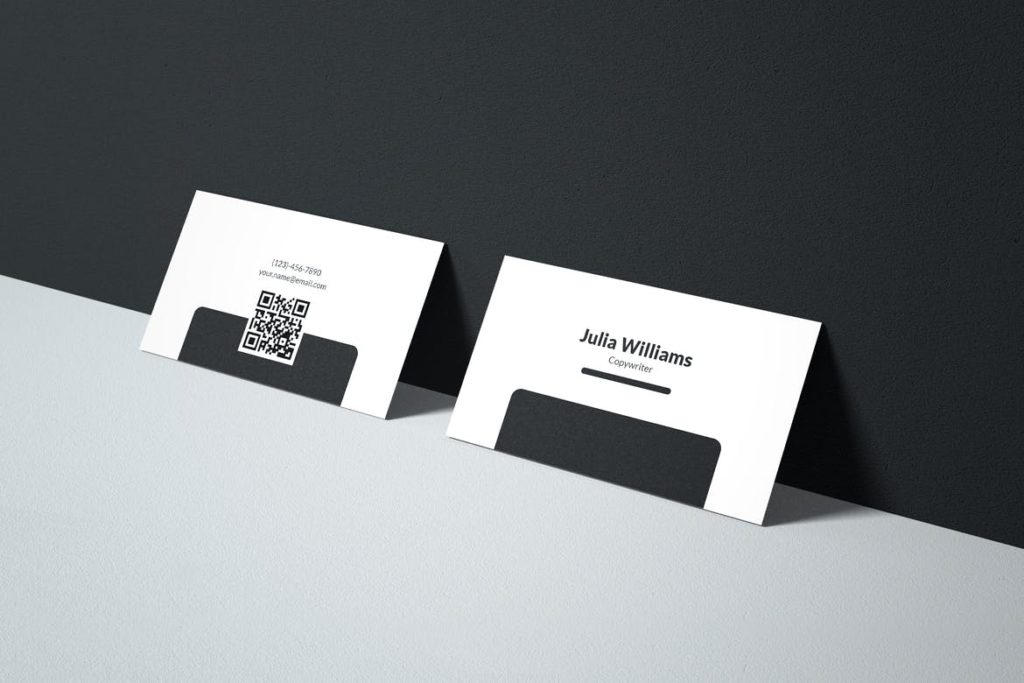 Business Cards Why 3